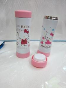 Botol Minum Hello Kitty 350 Ml