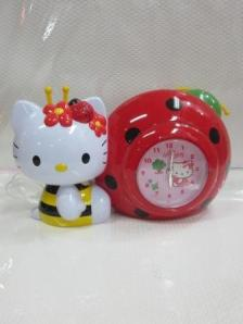 Jam Peri Hello Kitty