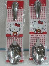 Sendok China Hello Kitty